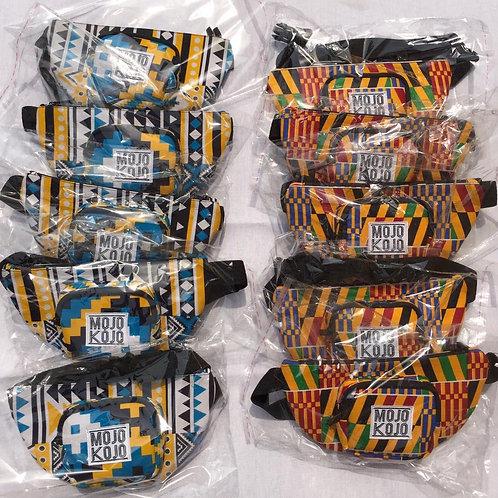Preorder Mojo Kojo Bum Bags