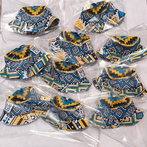 Preorder Mojo Golden State Bucket Hat