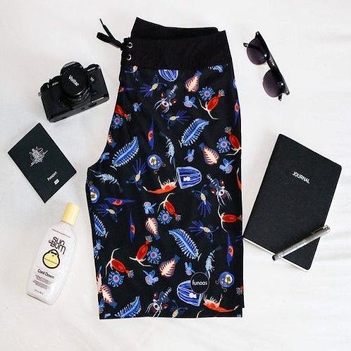 Funoas Men's Shorts