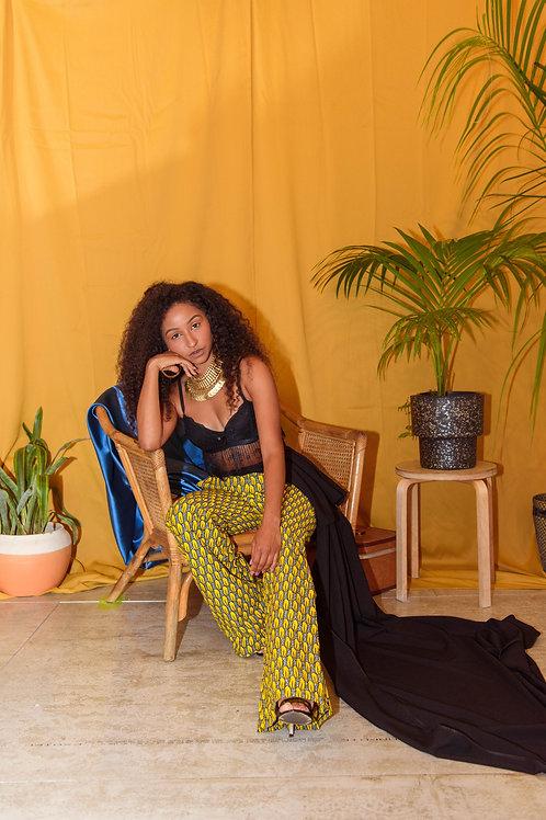 Iroko Pants- Mabel x Rep Kulture