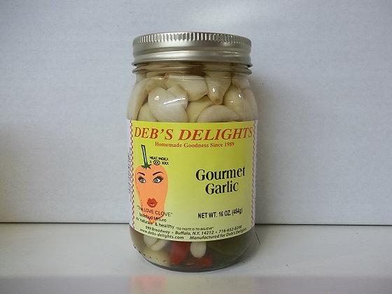 Gourmet Garlic XX