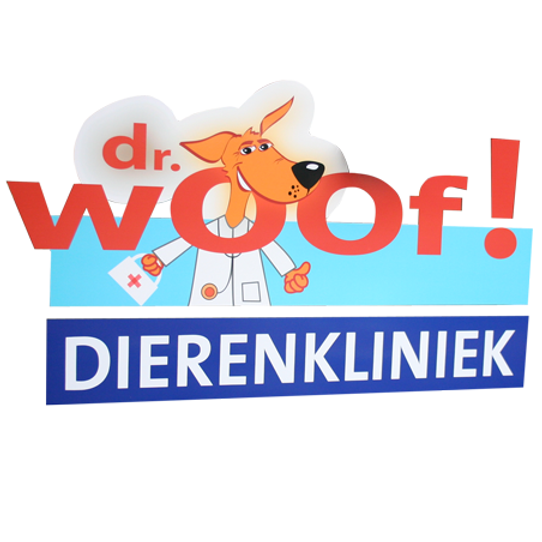dr woof entings actie