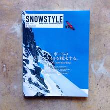 SNOWSTYLE vol.244  P096 & P103