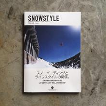 SNOWSTYLE VOL.248