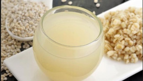 Apa de orz – una din băuturile favorite ale Reginei Angliei Elisabeta  a II-a