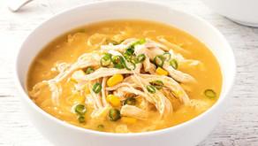 Îmbunătățirea libidoului cu o supă chinezească tradițională