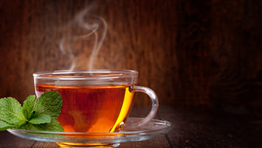 Ceaiul de mentă pentru greața din timpul sarcinii