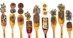 Traditional Chinese Herbs are able to address several problems simultaneously.