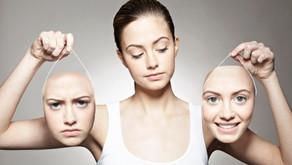 Cele cinci emotii primordiale