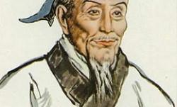 Pioneers of TCM - SunSimiao (581-682 AD)