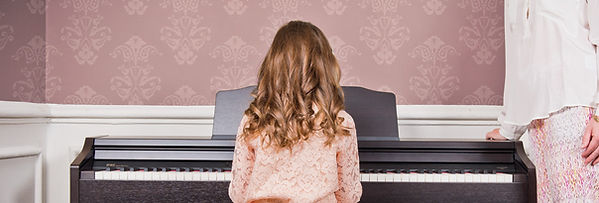 Internet-Only Roland Digital Piano