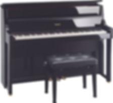 Roland Digital Piano - LX-15E