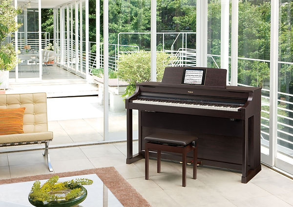 Special Pricing on Home Digital Pianos