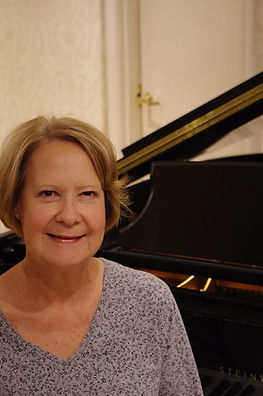 Judy Malzone - Piano Teacher