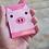 Thumbnail: Oink Oink Playing Cards Mug set