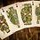 Thumbnail: Atlantis Rise Edition Playing Cards by Riffle Shuffle