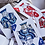 Thumbnail: Uptempo Playing Cards by Bocopo