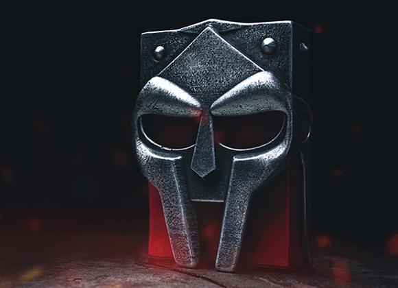 Warrior Card Armour (Card Clip) by Kings & Crooks (GV $37)