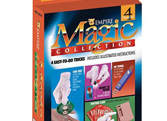 Empire Magic Collection Kit #4