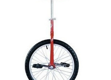 Unicycle (Red)