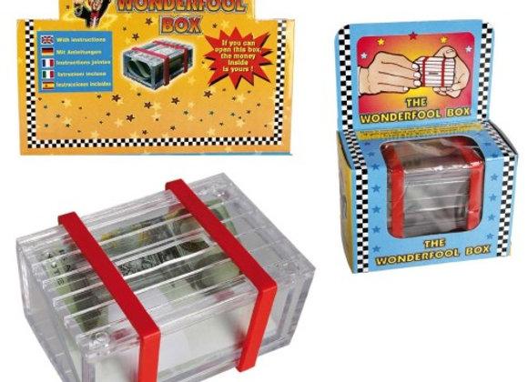 Wonderfool Box