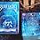Thumbnail: Solokid Constellation Series V2 (Aquarius) Playing Cards by BOCOPO