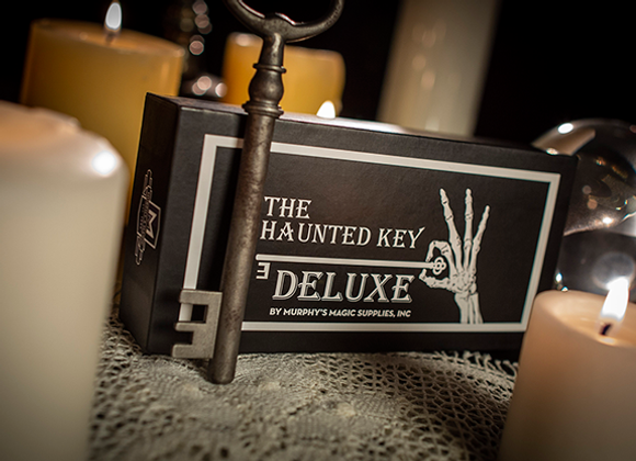 Haunted Key Deluxe by Murphy's (GV $4)