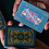 Thumbnail: INFINITUM (Royal Blue) Playing Cards