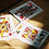 Thumbnail: 597 Playing Cards by Joker and the Thief (GV $4)