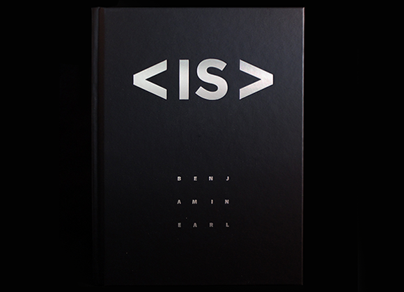 Less is More (Standard Edition) by Benjamin Earl (GV $10)