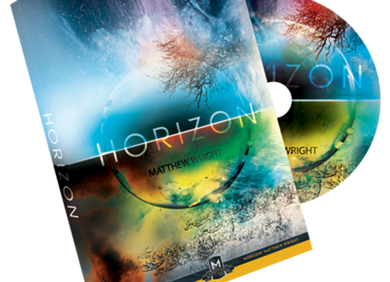 Horizon by Matthew Wright (Preowned)