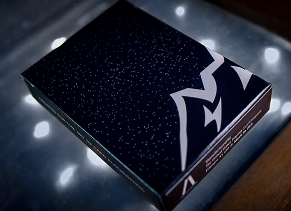 Ascension (Summit) Playing Cards