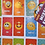 Thumbnail: Hoyle Mixed Emojis Playing Cards by US Playing Card