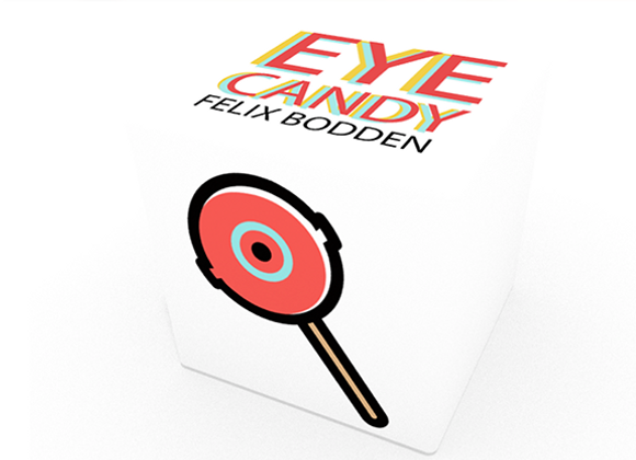 Eye Candy by Felix Bodden and Illusion Series (GV $10)