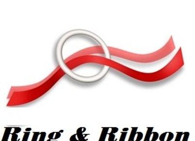 Ring and Ribbon by Shigeru Sugawara