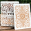 Thumbnail: Bicycle Botanica Playing Cards by US Playing Card