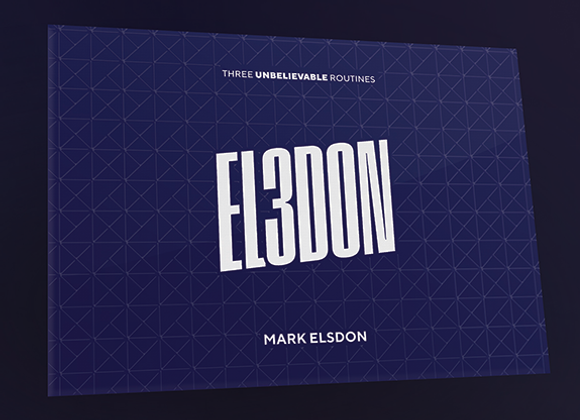 El3don by Mark Elsdon