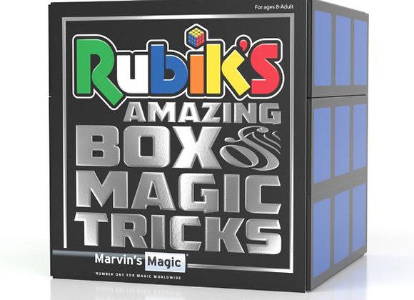 Rubik's Amazing Box of Tricks