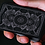 Thumbnail: INFINITUM (Midnight Black) Playing Cards