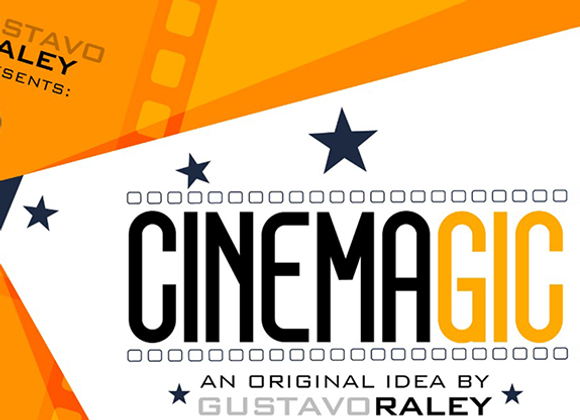 CINEMAGIC by Gustavo Raley - Superman (Preowned)