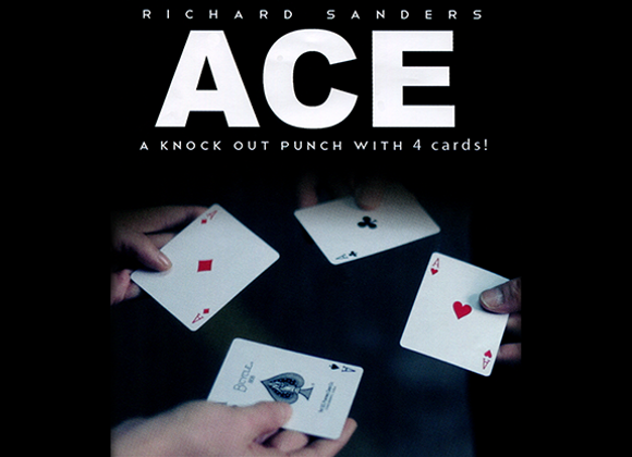 ACE (CARDS AND ONLINE INSTRUCTIONS) BY RICHARD