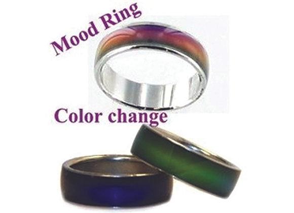 Mood Ring (18mm/19mm/20mm)