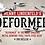Thumbnail: Deformer by Menny Lindenfeld