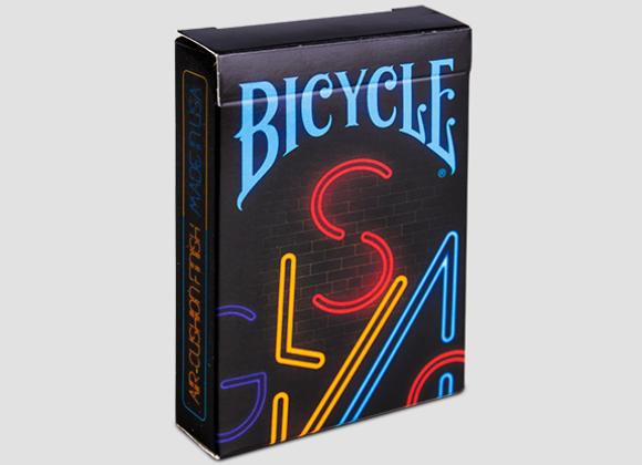 Bicycle Las Vegas Playing Cards