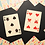 Thumbnail: Ace Invaders Playing Cards               (GV $2)