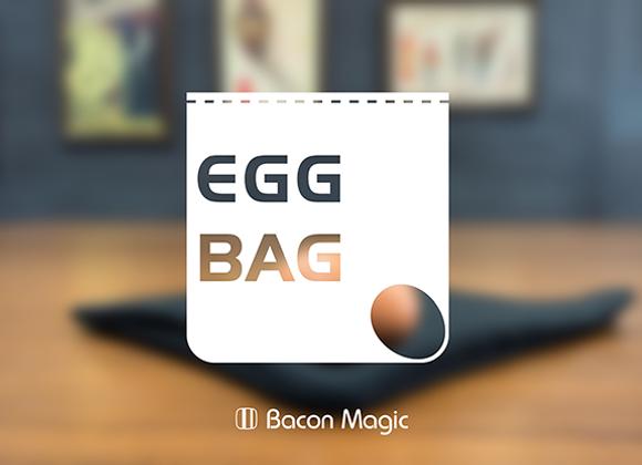 EGG BAG by Bacon Magic (GV $8)