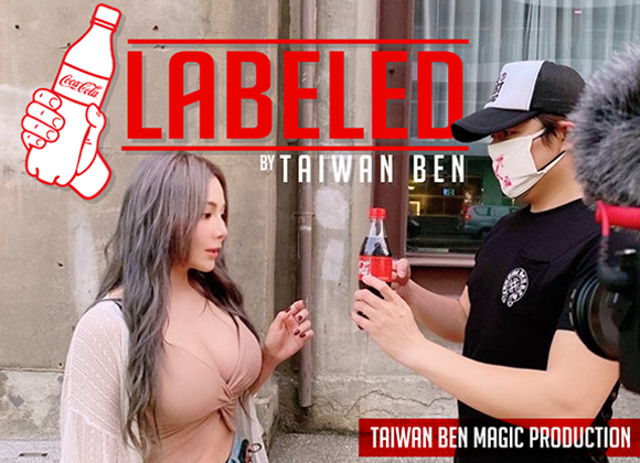 LABELED by Taiwan Ben