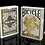 Thumbnail: Bicycle VeniVidiVici Metallic Playing Cards by Collectable Playing Cards