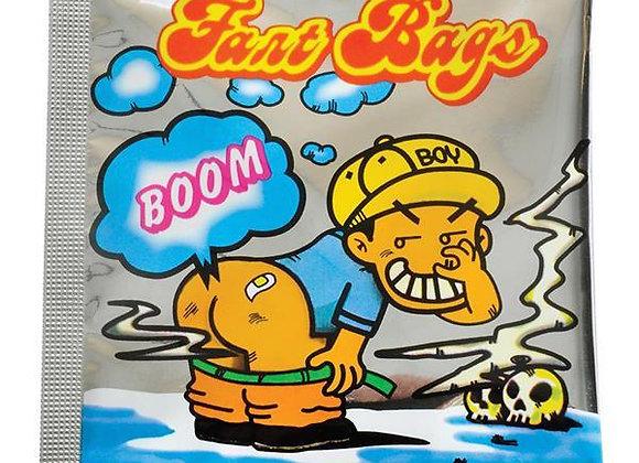 Fart Bomb Bag
