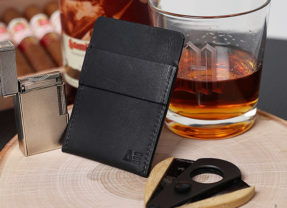 Wallet by Nicholas Lawrence (GV $12)